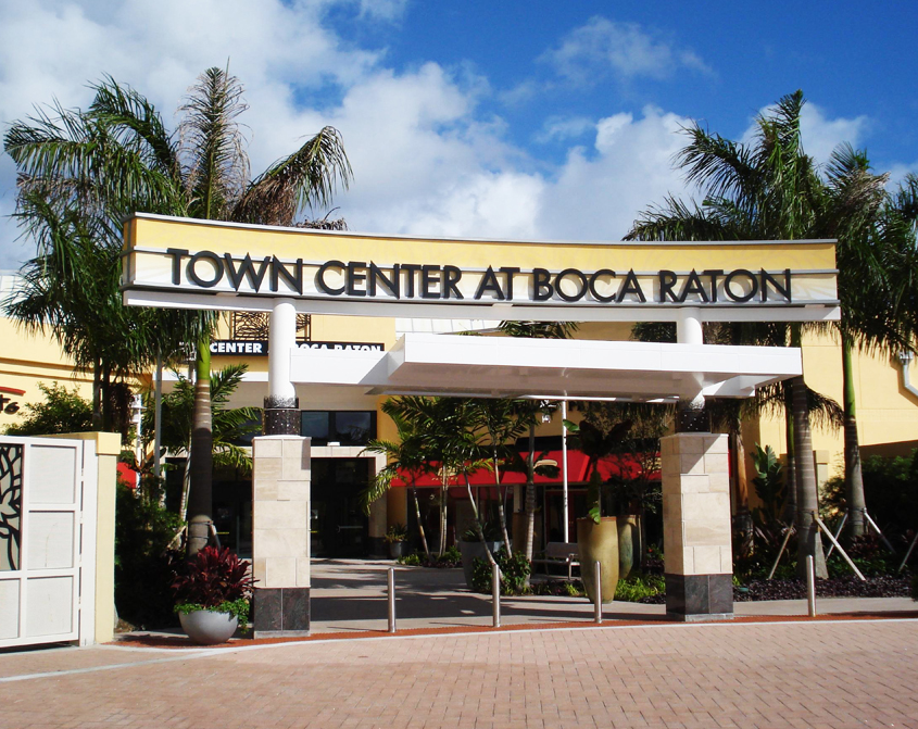 Boca Raton Town Center Mall Address Stores Hours Boca Raton Fl Homes For Sale Real Estate